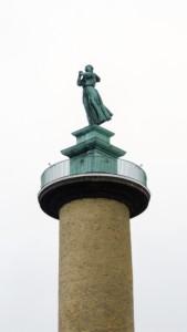 Sjömanshustrun Göteborg, för den som inte vissste det!